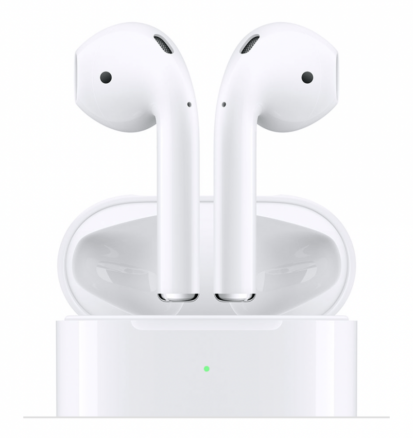"""AirPods"""